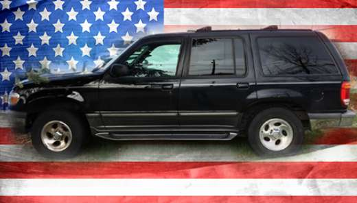 ​NEED GONE NOW 1998 FORD EXPLORER XLT