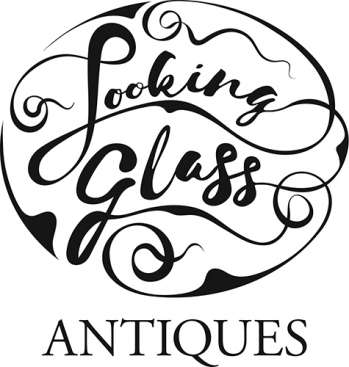 LOOKING GLASS ANTIQUES