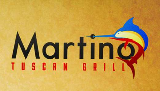 MARTINO TUSCAN GRILL NOW OPEN