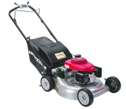 ​HONDA WALK-BEHIND MOWERS